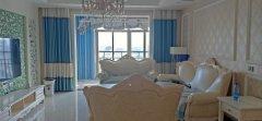 (东城)新天地3室2厅2卫156m²精装修