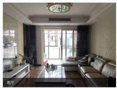 (东城)东方明珠城3室2厅2卫120m²精装修