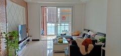 (东城)新天地3室2厅1卫116m²精装修