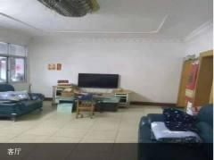 (西城)华荣小区3室2厅1卫122.55m²简单装修