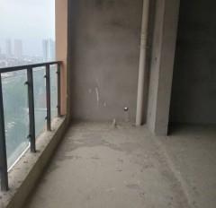 (东城)御景豪庭3室2厅2卫110m²毛坯房