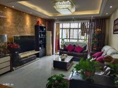 (西城)康怡雅居3室2厅2卫133.1m²精装修