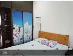 (市中心)广深街3室2厅1卫146.8m²简单装修