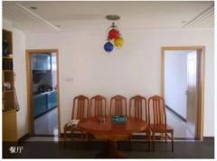 (西城)丽都国际3室2厅2卫124.35m²精装修