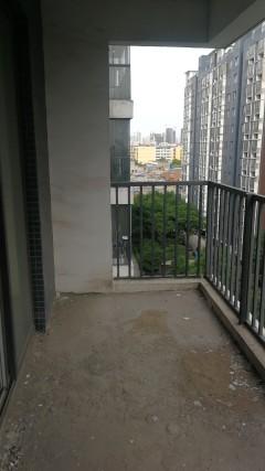 (西城)丽都国际3室2厅2卫133.46m²毛坯房