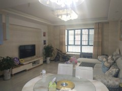 帝皇嘉园3室2厅1卫114.8m²精装修14939