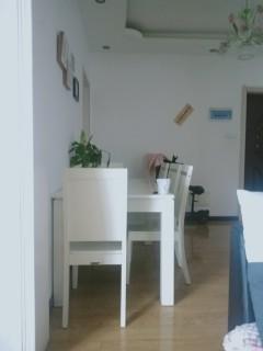 帝皇嘉园3室2厅1卫112.5m²精装修21873