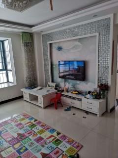 (南城)帝皇嘉园3室2厅1卫114.8m²精装修21464