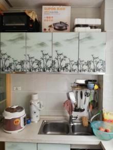 (西城)康怡雅居3室2厅2卫129m²中档装修