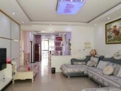 (东城)新天地4室2厅2卫147m²精装修