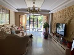 香格里城市花园3室2厅2卫133.68m²精装修23327