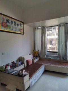 2室2厅1卫69m²精装修