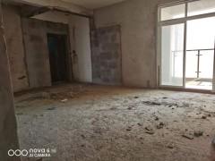奎苑现代城3室2厅2卫125.96m²毛坯房23524