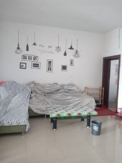中医药研究所3室2厅1卫120m²简单装修17882