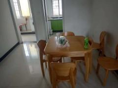 3室2厅1卫128m²中档装修
