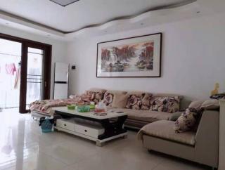 碧水龙城3室2厅2卫155.16m²精装修27696