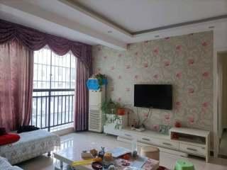 (南城)帝皇嘉园电梯房3室2厅1卫114m²精装修