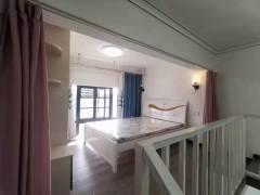 (市中心)万象城2室1厅1卫50m²精装修