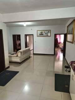 3室2厅1卫138m²简单装修