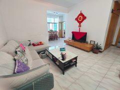 (东城)市政府—机关生活东区2室2厅2卫49.5万105m²出售