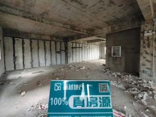 (东城)新一医院南门 中兴大道 汉城广场 200多平毛坯房 一楼两个门面 二楼大平层