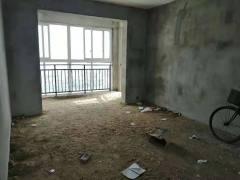 (西城)四海宜嘉3室2厅1卫43.8万119m²毛坯房出售