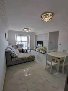 (市中心)汇金国际3室2厅2卫63万106.24m²精装修出售