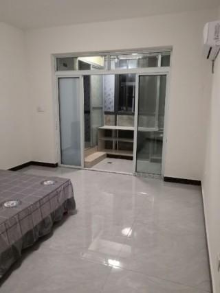 (东城)玫瑰社区1室1厅1卫700元/月30m²出租