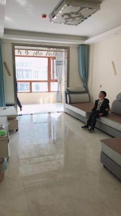 东城!中心位置 御锦豪庭旁 幸福天地113m²三房 精装修