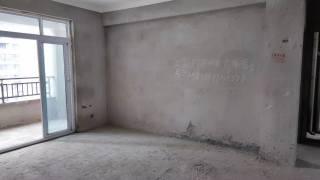 (东城)恒大世纪城3室2厅1卫64万112.5m²毛坯房出售