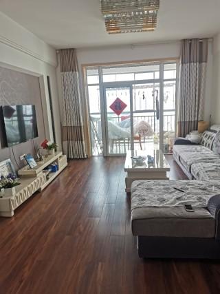 (北城)虹景花园二期3室2厅2卫63万116m²精装修出售32364