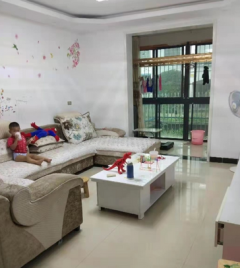 (南城)韩家岗3室2厅1卫1500元/月120m²中档装修出租