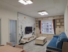 (南城)韩家岗2室2厅1卫2000元/月78m²精装修出租