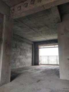 东城!汉城上林苑 3室2厅2卫 138m² 毛坯房 已交房!