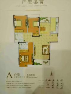 (东城)上林苑 电梯小高层 138m²毛坯房 楼层好 采光好 边户 32673