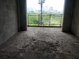 东城! 御景豪庭 99m²南北通透二房 毛坯房 小高层办证中