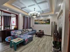 东城 新上!幸福天地 3室129m² 30多万装修 中高层!