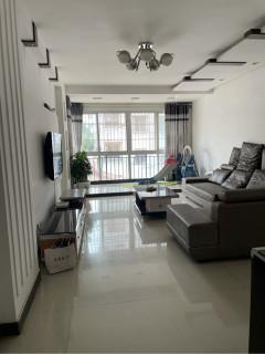 西城!上海花园 130m² 3室2厅2卫 中装 诚售 证满!